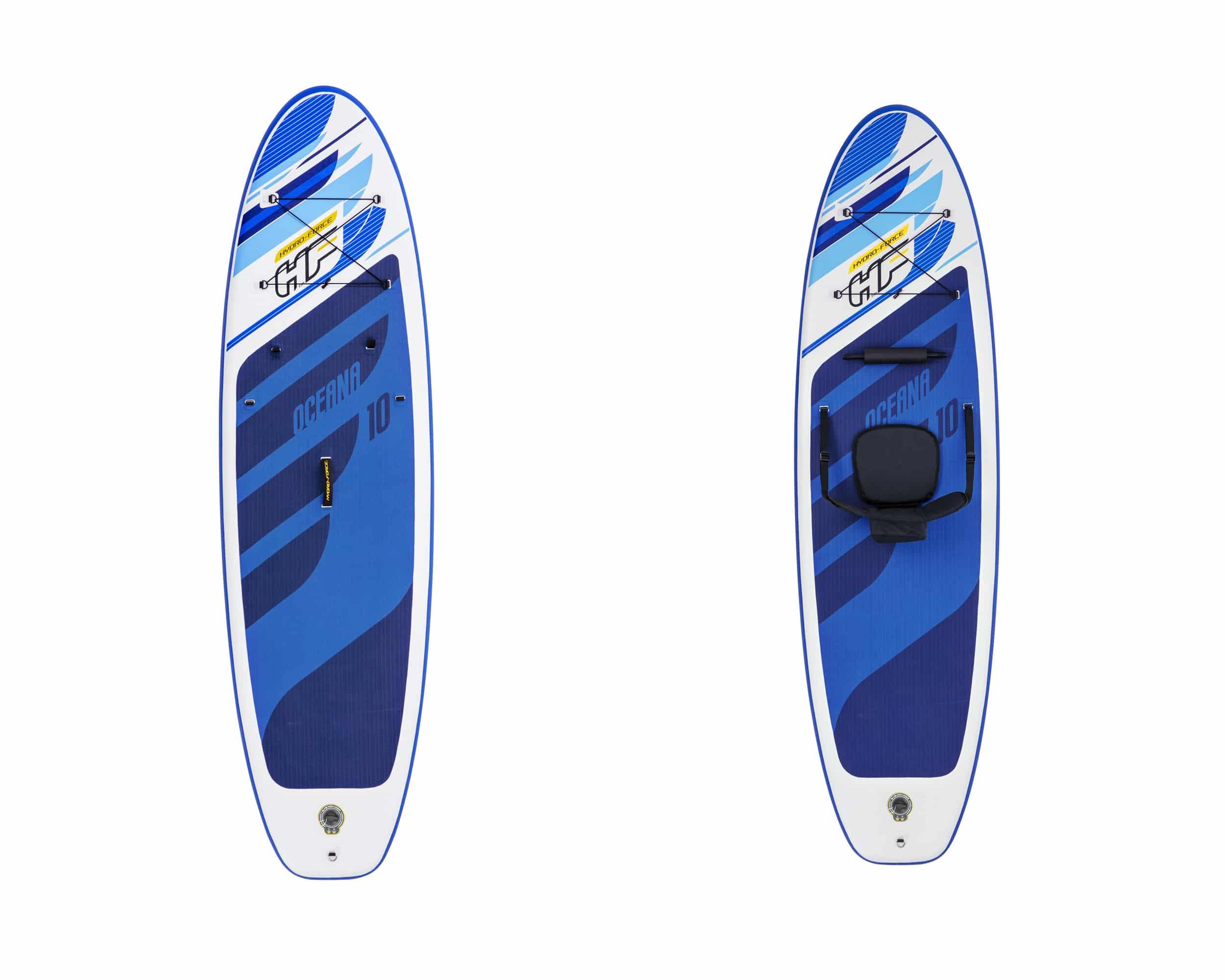 Hydro-Force Paddle Board Oceana Sup Brett