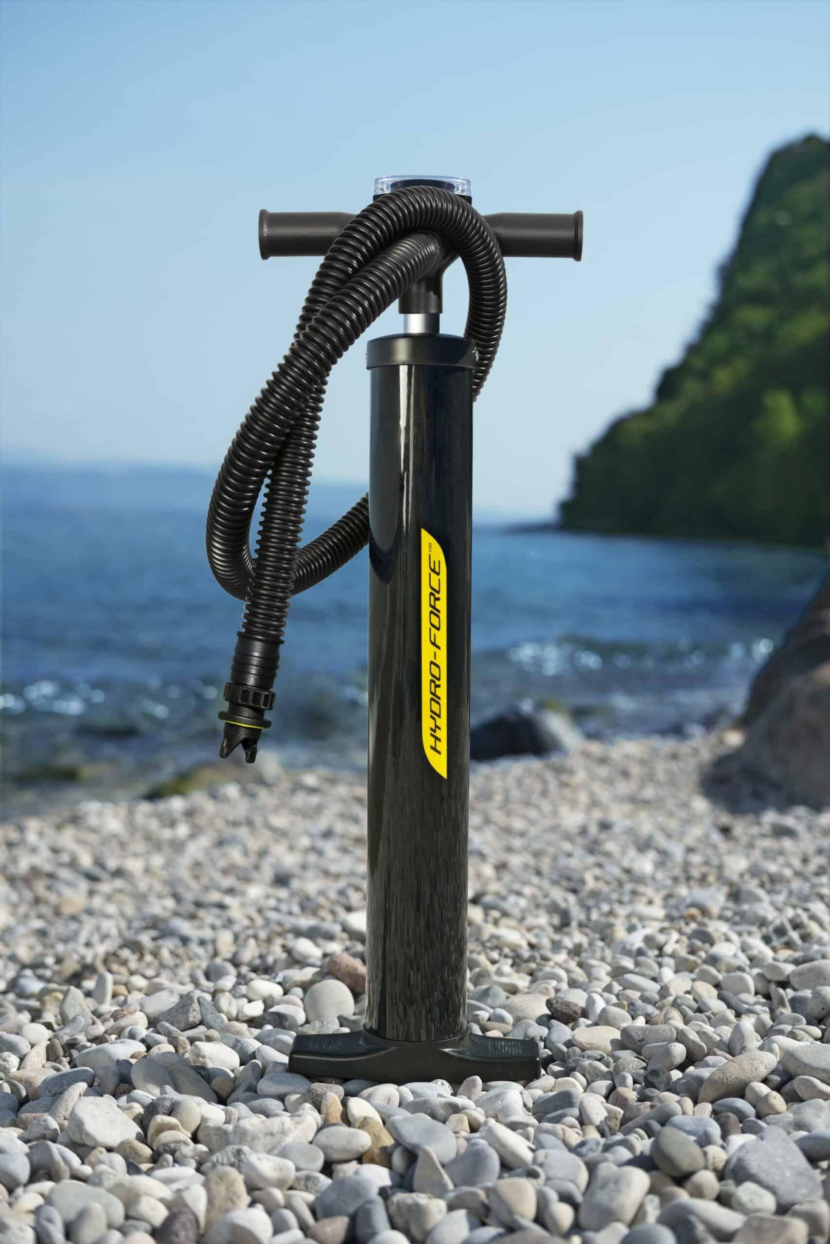 Hydro-Force Pumpe