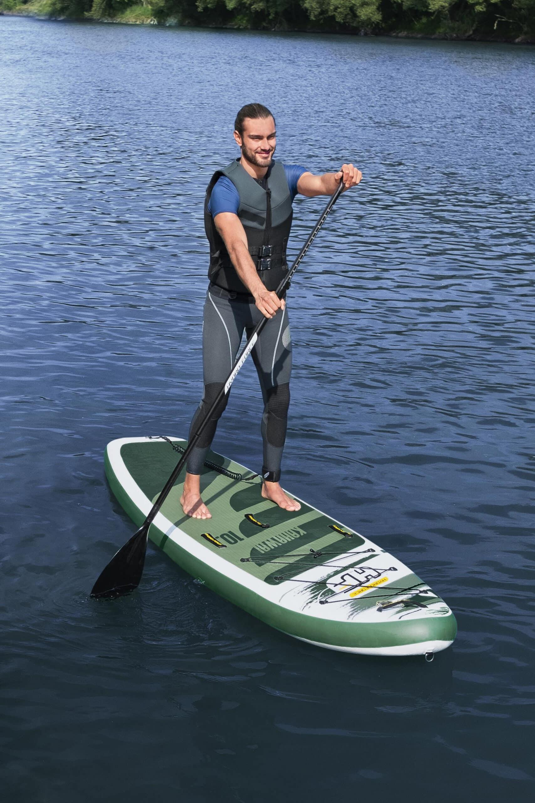 Hydro-Force Kahawai Paddle Board
