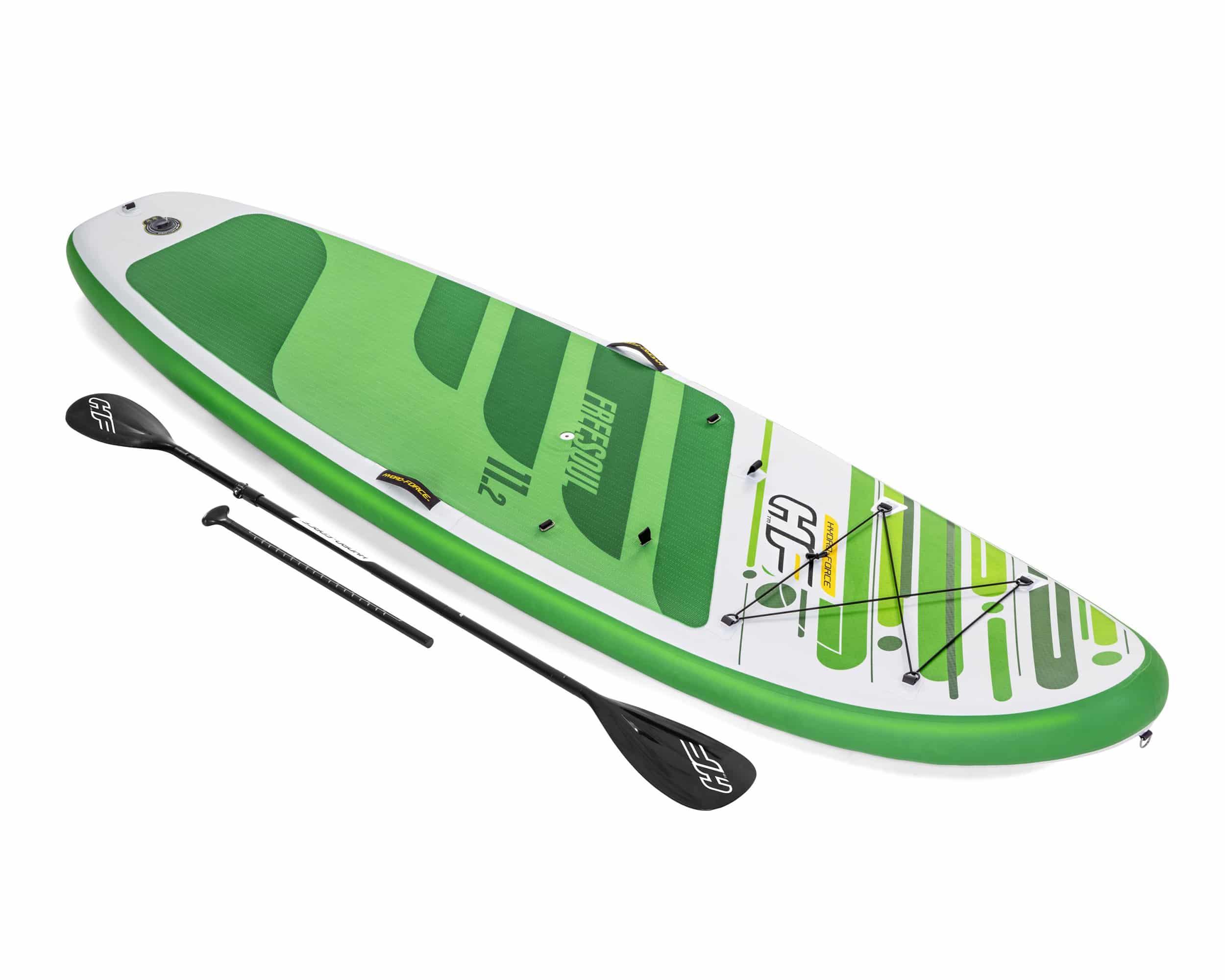 Paddle Board Freesoul Tech Hydro-Force