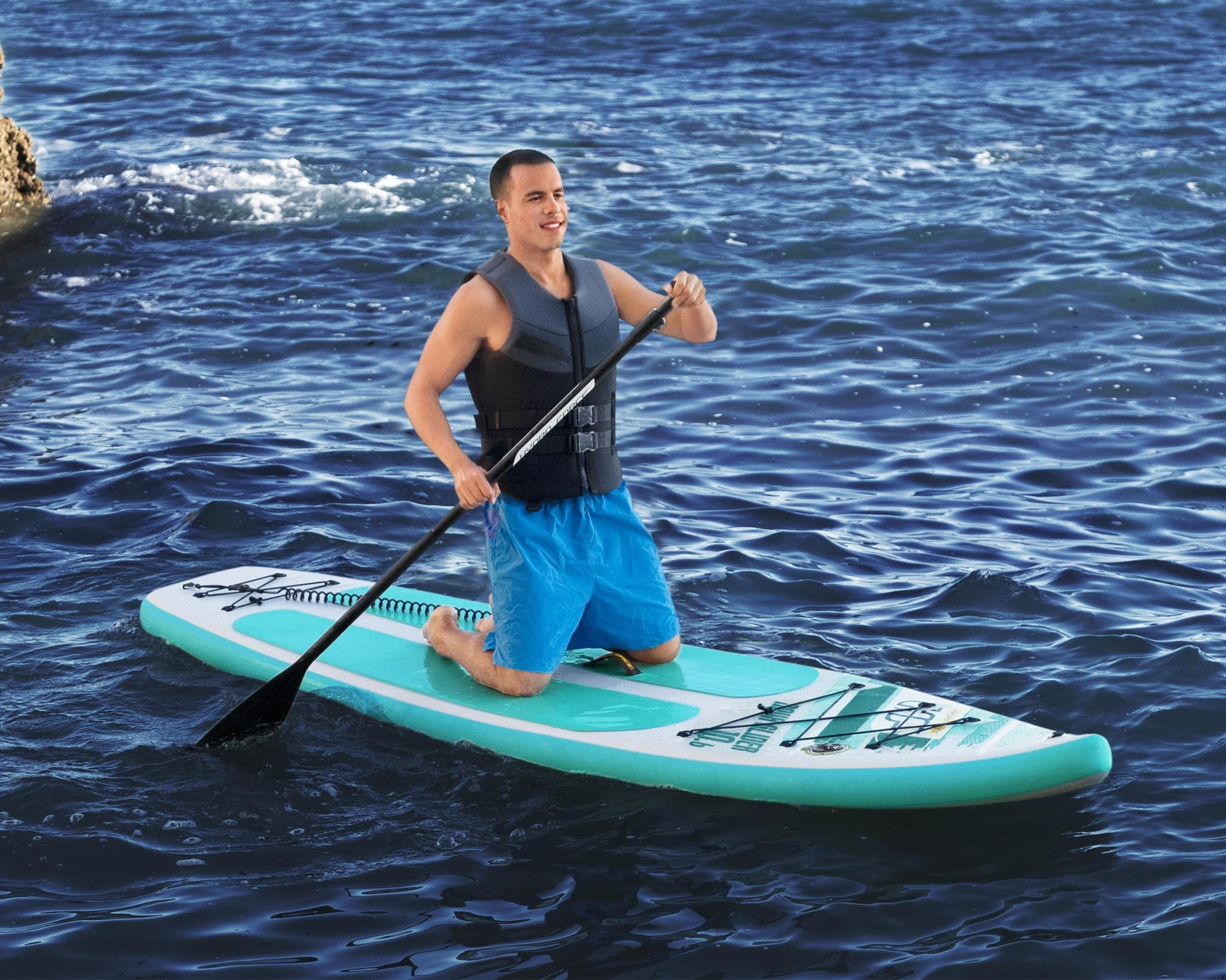 Stand Up Paddle Board Aqua Glider