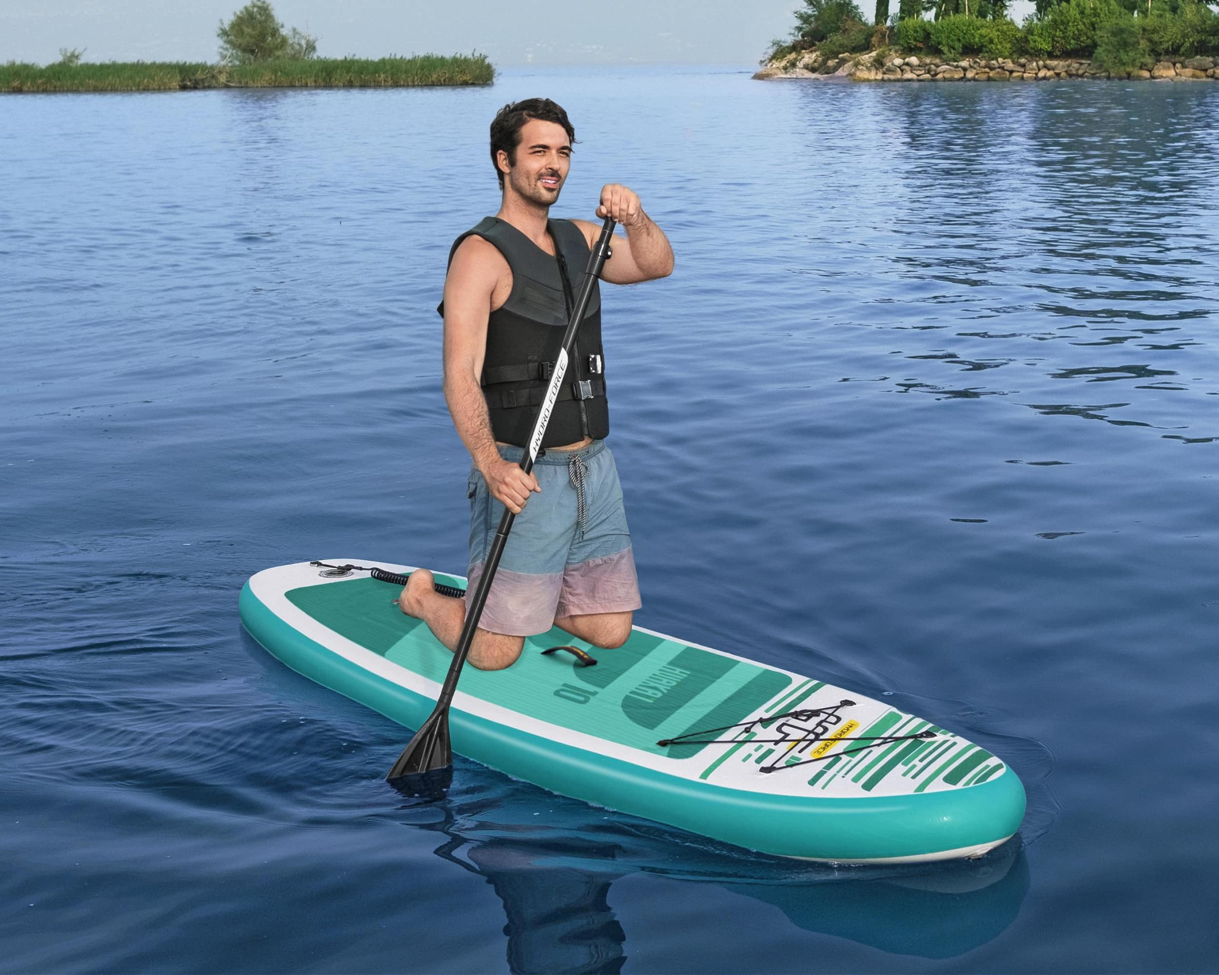 Stand Up Paddle Board HuaKai