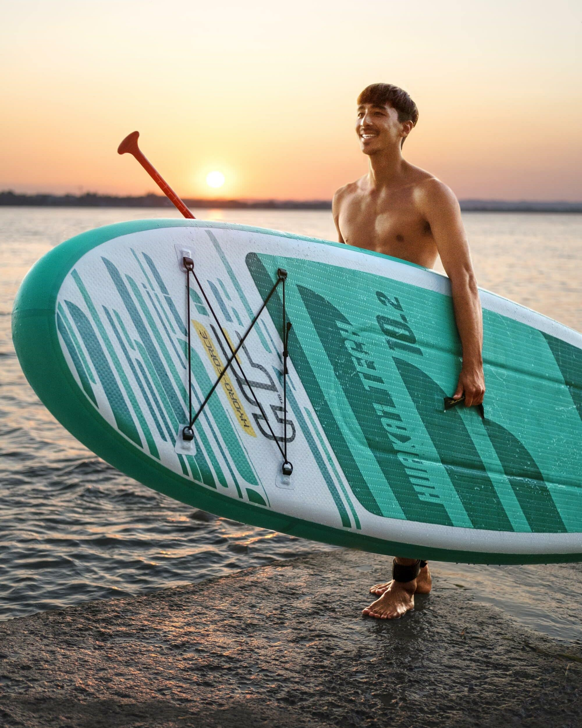 Stand Up Paddle Board Hydro-Force