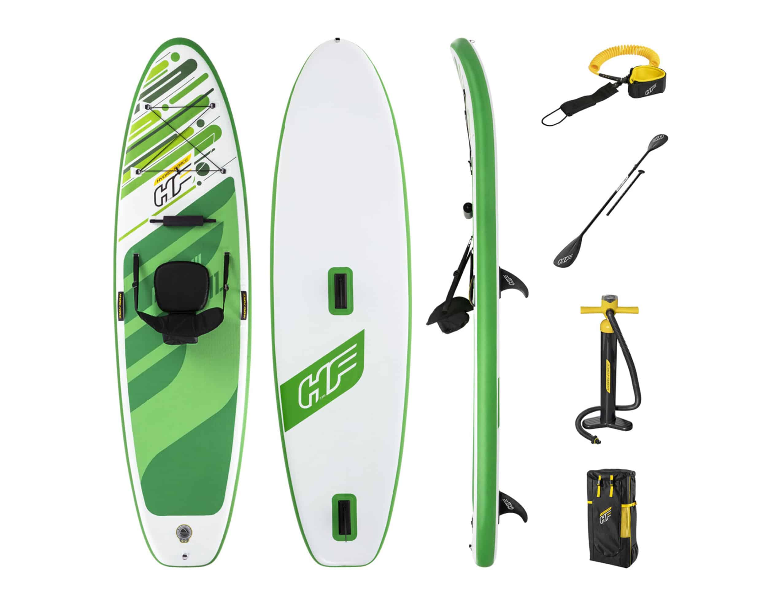 Sup Brett Hydro-Force Freesoul Tech
