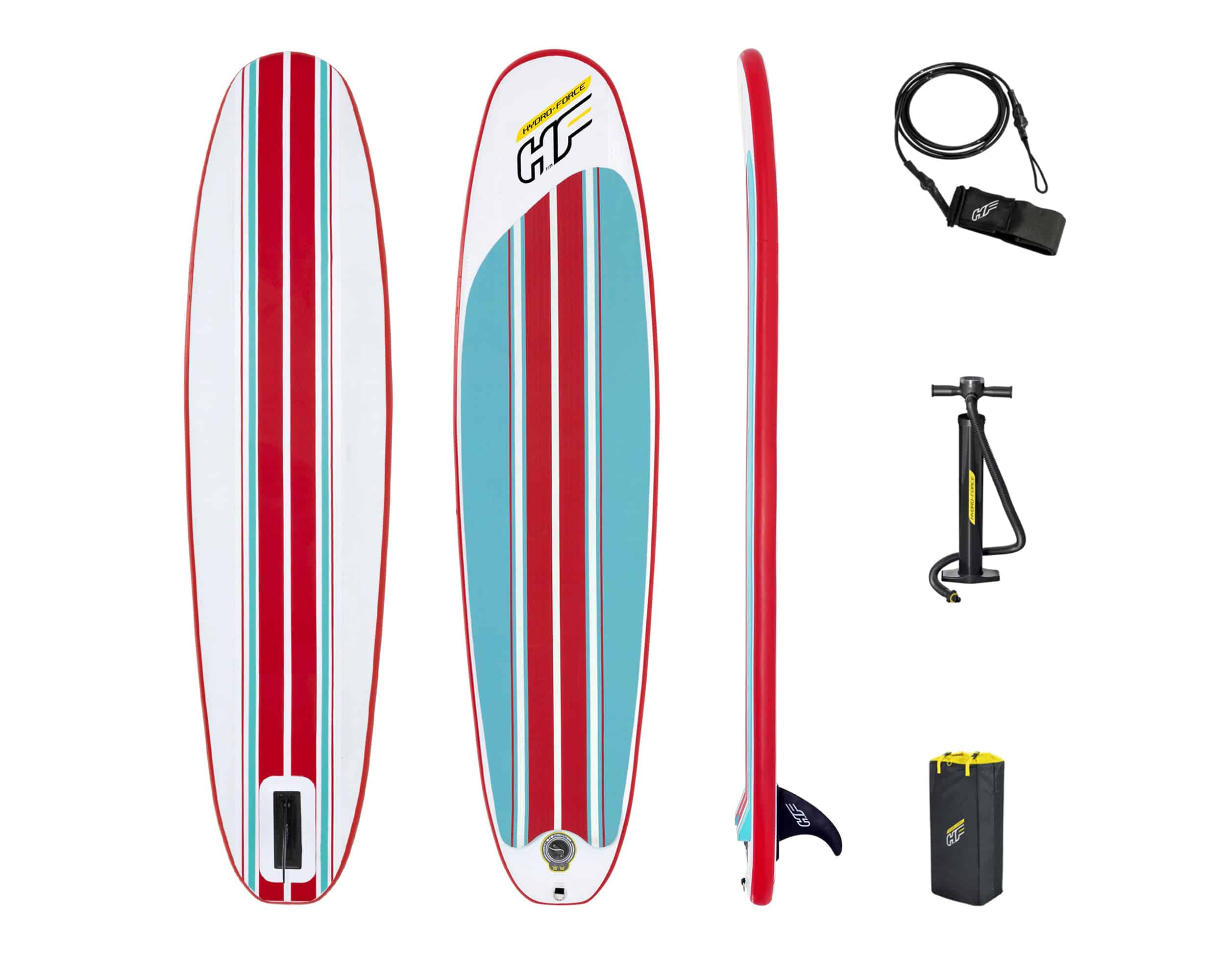 Hydro-Force COMPACT SURF Sup Brett