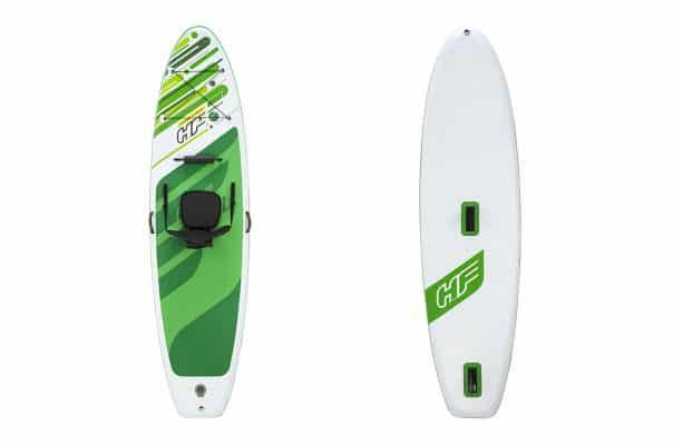 Hydro-Force Freesoul Paddle Board