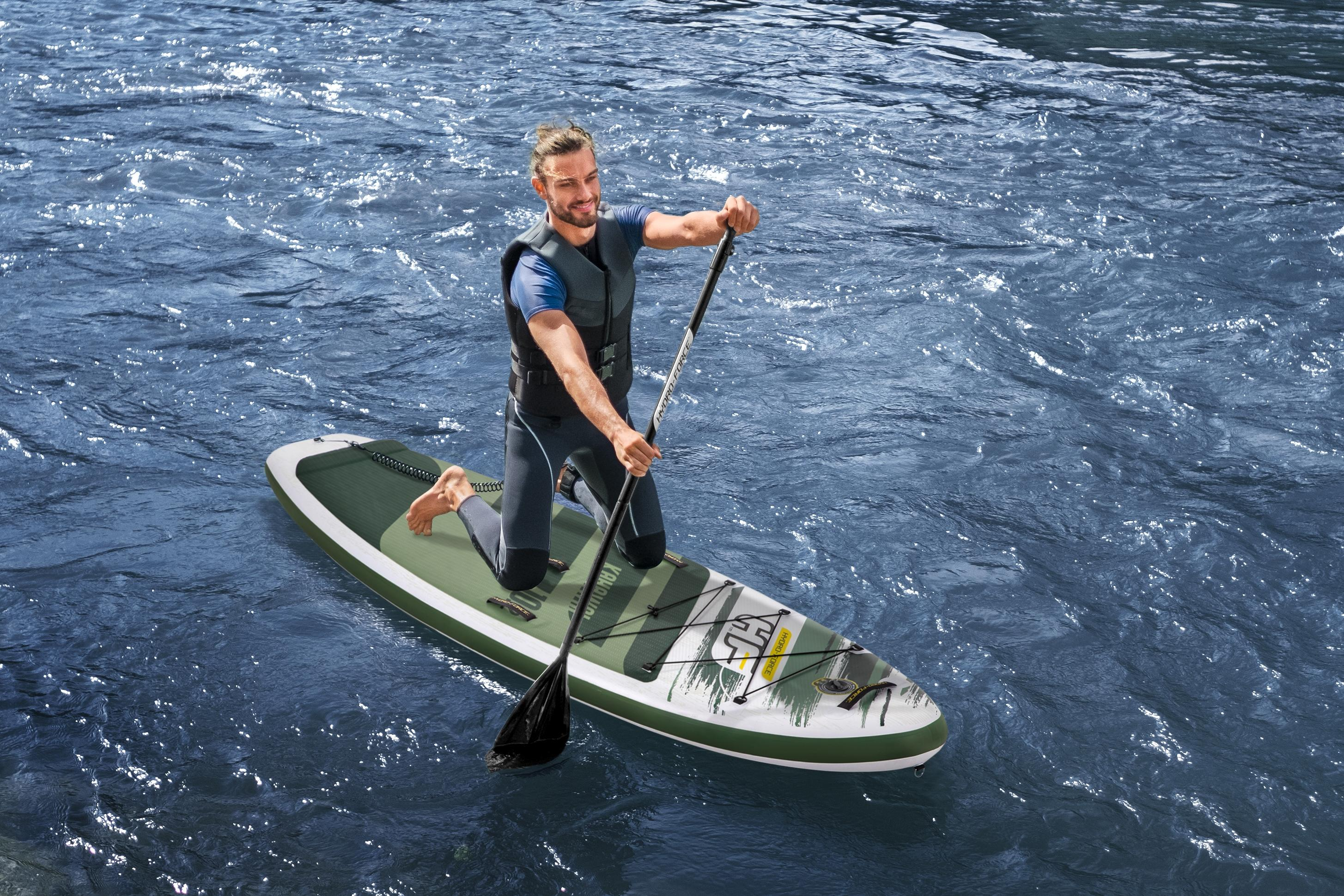 Kahawaii Sup Brett paddleboard