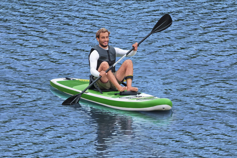 Kano Sup Brett Paddleboard Freesoul
