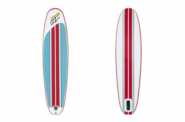 Compact Surf Sup Brett